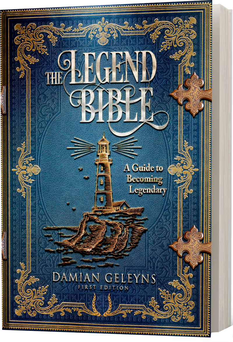 legend guides ebook